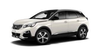 PEUGEOT 3008 BlueHDi 130 EAT8 S&S Allure Km 0