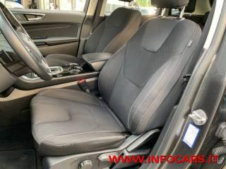 FORD Edge 2.0 TDCI 210 CV AWD Powershift Titanium Usata
