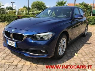 BMW 316 D Touring BUSINESS*IVA ESPOSTA*TAGLIANDATA Usata