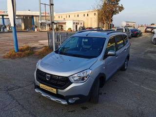 DACIA Lodgy Stepway 1.2 TCe 115CV Start VALUTO PERMUTA Usata