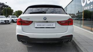 BMW 520 D Touring Msport Usata