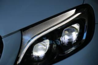 MERCEDES-BENZ GLC 250 D 4Matic Coupé Premium LED*NAVI*360*SOSP. PNEUMATI Usata