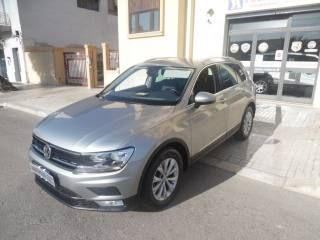 VOLKSWAGEN Tiguan 1.6 TDI SCR Business BlueMotion Technology Usata