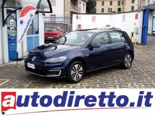 VOLKSWAGEN E-Golf 136 CV Electric Km 0