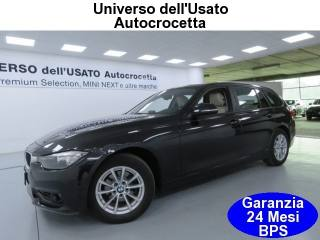 BMW 316 D Touring Business Advantage Auto EURO 6 Usata