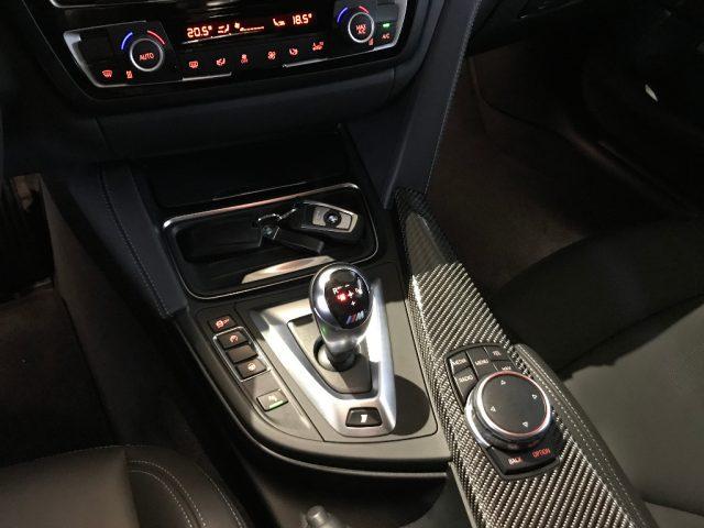 Immagine di BMW M4 Coupé DKG Competition Head-up Disp. CarbonCeramica