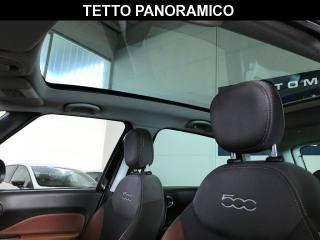 FIAT 500L 1.3 MTJ 95CV Trekking S-Design
