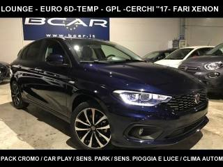 FIAT Tipo 1.4 5p GPL Lounge