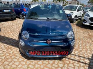 FIAT 500 1.2 Lounge E6D ITALIANA MY20 KM0 CARPLAY Km 0