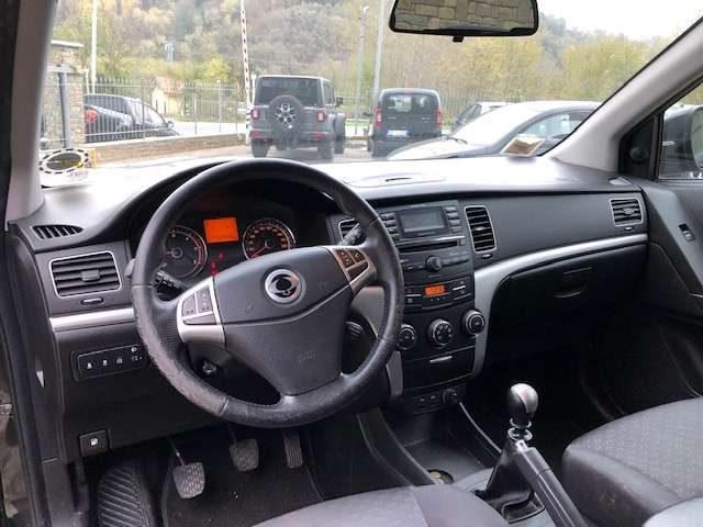 Immagine di SSANGYONG Korando 2.0 e-XDi 175 CV 4WD MT C unico proprietario