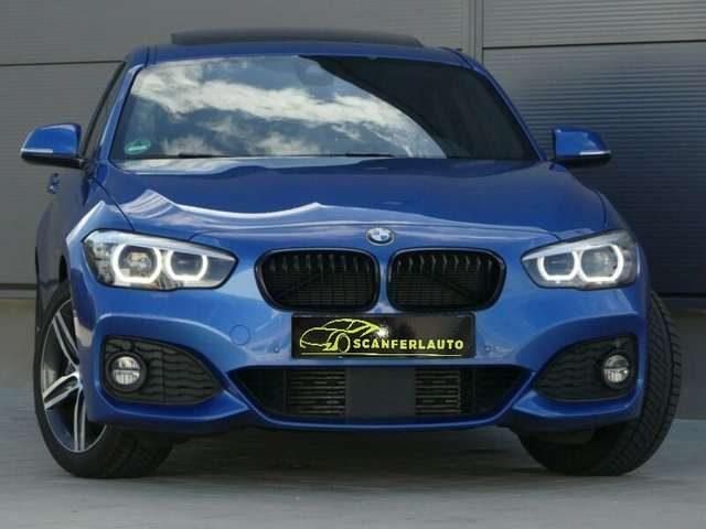 Immagine di BMW 120 Edition M Sport Shadow