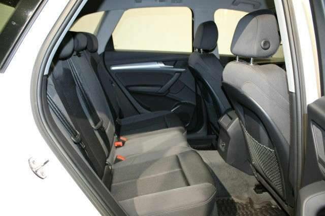 Immagine di AUDI Q5 2.0 TDI 190 CV quattro S tronic Sport