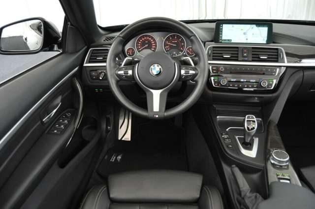 Immagine di BMW 420 Cabrio M-Sport LED / NAVI / H-UP Cabrio Msport