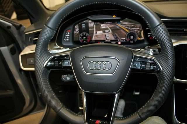 Immagine di AUDI A6 Avant 40 2.0 TDI quattro ultra S tronic Sport
