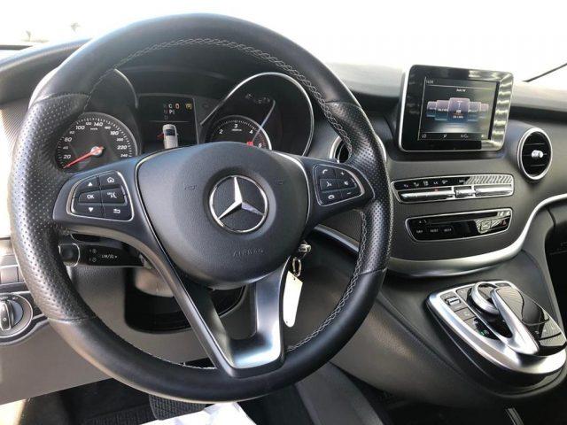 Immagine di MERCEDES-BENZ V 250 Premium 4matic L auto