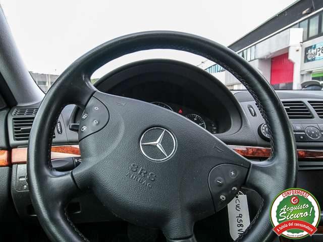 Immagine di MERCEDES-BENZ E 280 CDI cat Elegance – Cambio automatico NUOVO