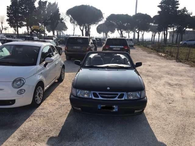 Immagine di SAAB 9-3 2.0i TS 16V cat Cabriolet SE
