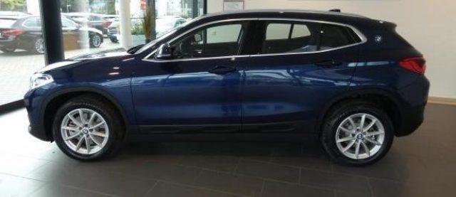 BMW X2 xDrive20d ADVANCE-X