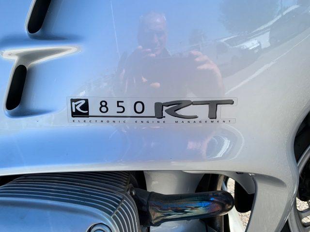 Immagine di BMW R 850 RT GRAN TURISMO