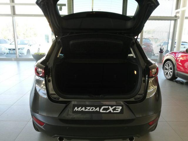 Immagine di MAZDA CX-3 2.0L 121CV Skyactiv-G MT my18 Exceed