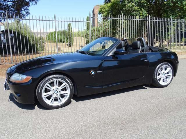 BMW Z4 3.0i cat Roadster cambio manuale 231 cv
