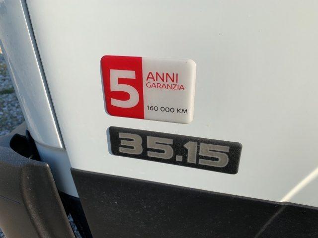 Immagine di NISSAN NV400 35 2.3 dCi 145CV PM-TM Pianale cabinato