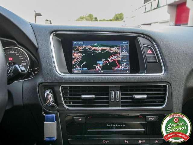 Immagine di AUDI SQ5 3.0 V6 TDI S-Line Disk Control – Cerchi lega 21″