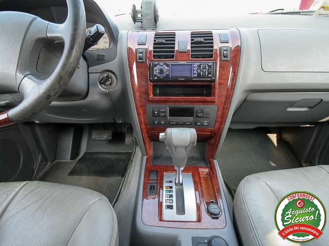 Immagine di HYUNDAI Terracan 2.9 CRDi cat Dynamic – SUV – Cambio Automatico