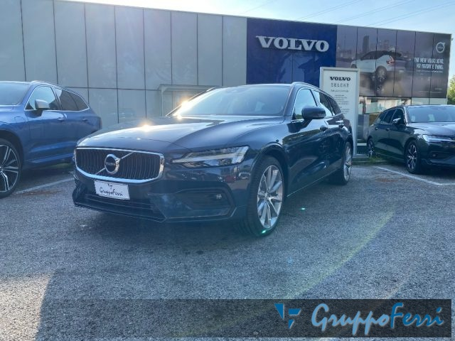 VOLVO V60 D3 Geartronic Momentum Business