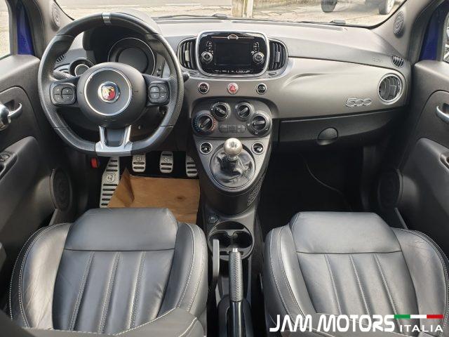 Immagine di ABARTH 595 Turismo 1.4 Turbo T-Jet Turismo 165cv