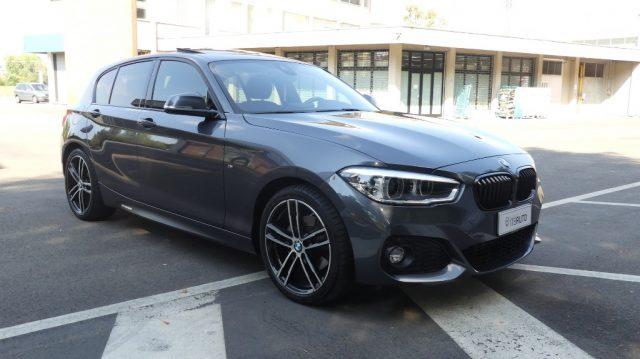 BMW 120 d 5p. Msport