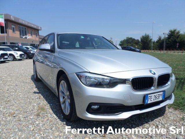 BMW 320 d Business Advantage aut.