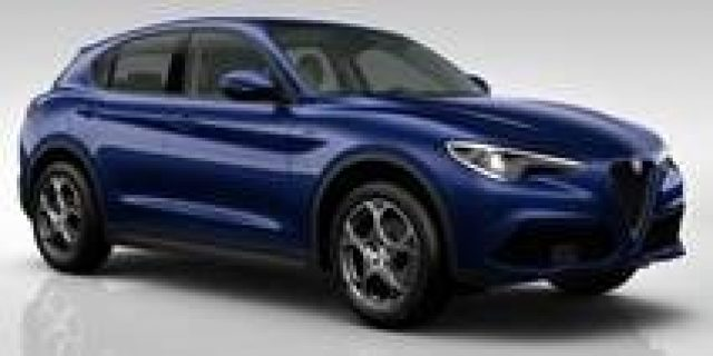 ALFA ROMEO Stelvio 2.0 Turbo 200CV AT8 Q4 Sprint my 20
