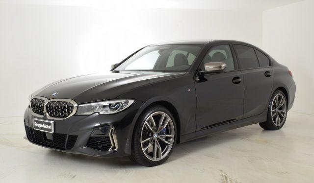 Immagine di BMW 340 i