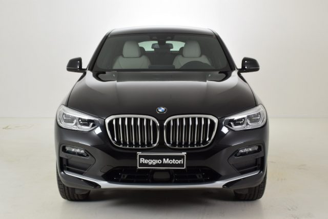 Immagine di BMW X4 xDrive20d xLine