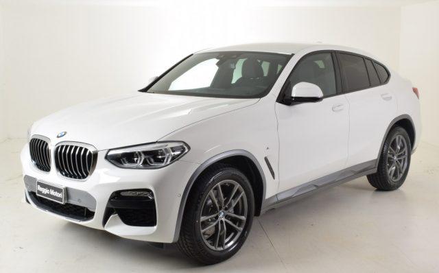 Immagine di BMW X4 xDrive20d Msport-X