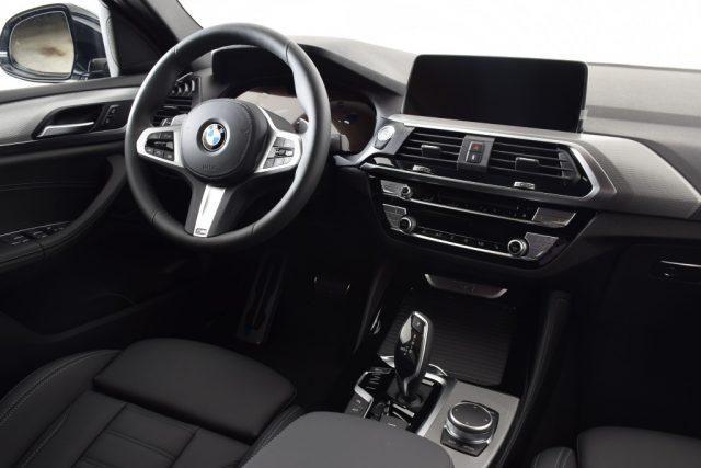 Immagine di BMW X4 xDrive20d Msport