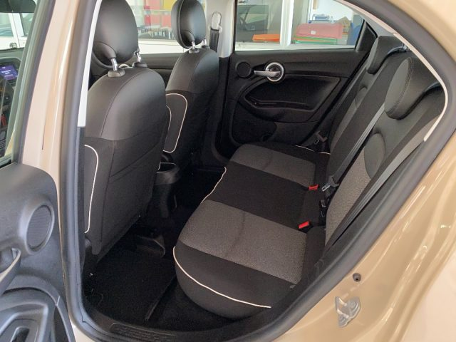 "Immagine di FIAT 500X 1.3 MultiJet 95 CV Pop Star ""Vivavoce+PDC"""