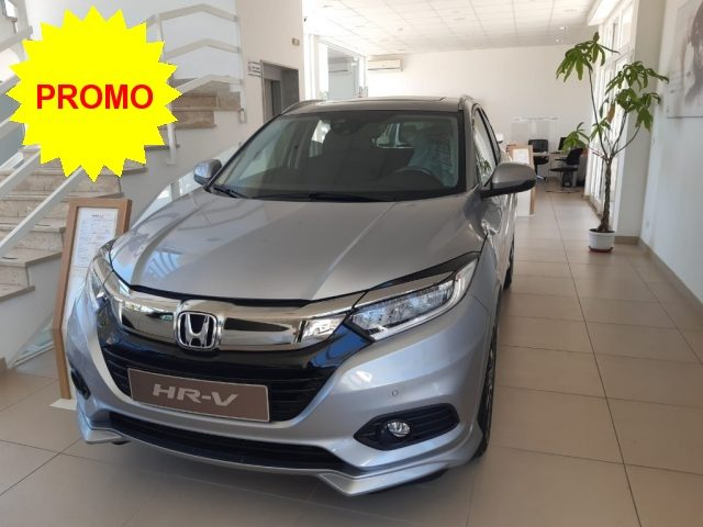 Immagine di HONDA HR-V 1.5 i-VTEC Executive Navi ADAS