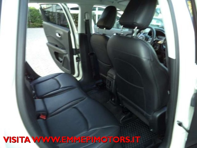 Immagine di JEEP Compass 2.0 Multijet II aut. 4WD Limited