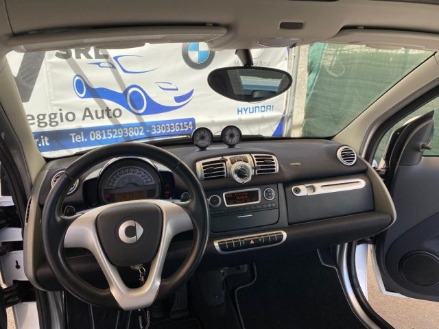 Immagine di SMART ForTwo 800 40 kW coupé passion cdi