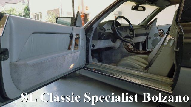 Immagine di MERCEDES-BENZ SL 600 SL cabrio SL CLASSIC SPECIALIST