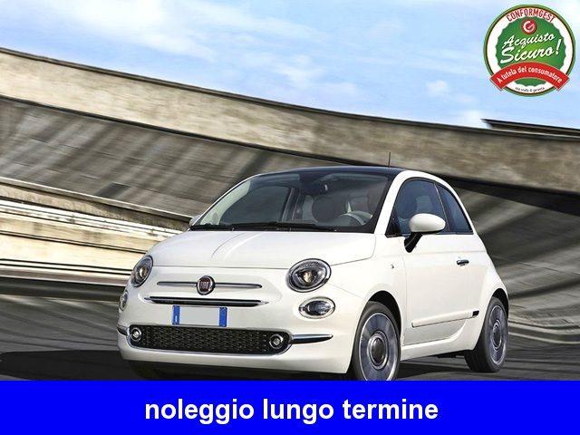 FIAT 500 1.2 Dualogic Lounge Nuovo