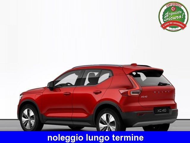 VOLVO XC40 T4 Recharge Plug-in Hybrid Inscription Expression Nuovo