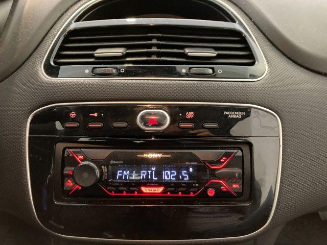 Immagine di FIAT Punto 1.2 8V 5 porte OK NEOPATENTATI