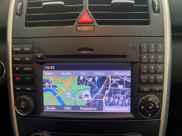 Immagine di MERCEDES-BENZ A 180 CDI Premium NAVIGATORE