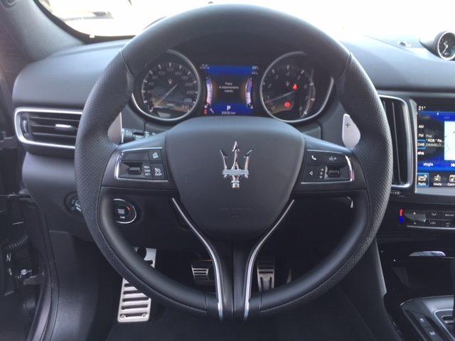 Immagine di MASERATI Levante V6 430 CV AWD