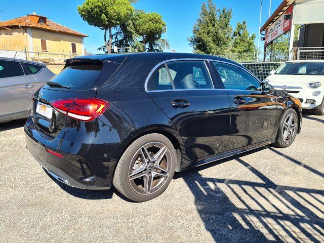Immagine di MERCEDES-BENZ A 180 d Automatic Premium AMG PRONTA CONSEGNA ITALIANA