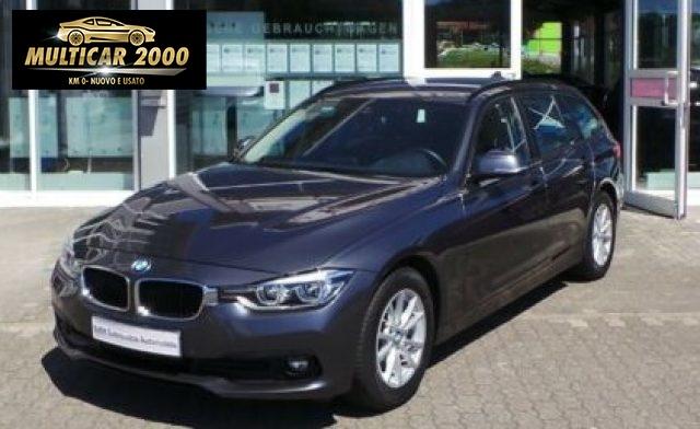 Immagine di BMW 316 d Touring Business Advantage Bixenon Navi Led