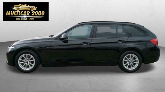 Immagine di BMW 316 d Touring Business Advantage Led Navi Pdc